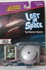 Johnny Lightning - Lost In Space - Jupiter 2 - Clip #20