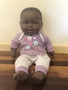 Berenguer Doll - African American Large Baby Doll - Lots Of Love