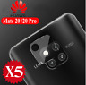 5x Back Camera Lens Tempered Glass Protector Film For Huawei Mate 20 Pro Lite