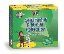 Cedarmont Platinum Collection 0084418030927 By Cedarmont Kids CD