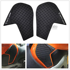 for Yamaha Mt-09 2014-2018 Tank Traction Side Pads Gas Knee Grip Protector 2pcs
