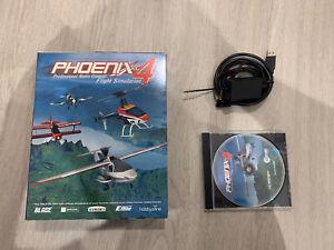 Phoenix RC4 Flight Simulator PC