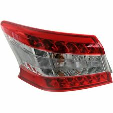 FOR NS SENTRA 2013 2014 2015 TAIL LAMP LEFT DRIVER 26555-3SG0A