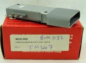 STANDARD (MOD-002) Ignition MODULE LX-218 FITS Ford Falcon XF-EL 6 Cylinder