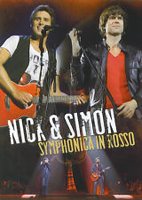 Nick & Simon : Symphonica in Rosso (DVD)