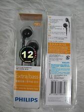Philips SHE2550 Extra Bass Headphone Earphone