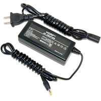 HQRP AC Adapter Charger Power Cord for JVC Everio AC-V11U AC-V10M QAL1323-002