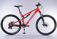 2017 Santa Cruz 5010 AL 2.0 Mountain Bike Large SRAM NX 1x11 Race Face FOX 34