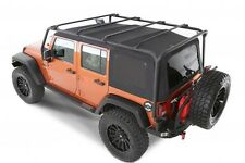 Smittybilt 76717 SRC Roof Rack 4-Door 07-17 Jeep Wrangler JK