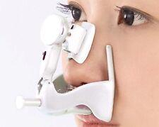 Nose Shaper Huggie Resculpt Shrinker Slimmer Bump Remover Straightener Alignment