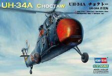 1/72 HOBBY BOSS UH-34A CHOCTAW