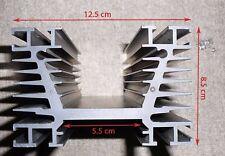 Heatsink - Redpoint Power Module Heatsink 23 x 12.5 x 8.5 cm - 1.75kg