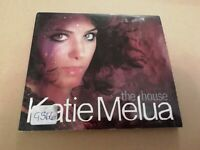 KATIE MELUA * THE HOUSE * CD ALBUM EXCELLENT 2010 DIGIPAK