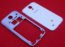 Original Samsung Galaxy S4 GT-i9500 GT-i9505 Akkudeckel Mittelrahmen Cover Frame