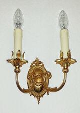 Wandlampe alt romantisches Design superb
