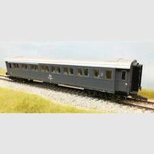 Carrozza passeggeri di 1a e 2a classe delle FS - Art. Roco 74601