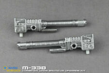 Matrix workshop M-33B upgrade kit for Combiner Wars Bruticus ,in stock