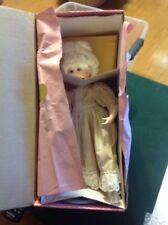"""Treasury Collection Paradise Galleries porcelain JULIET DOLL 13"""" fairy"""