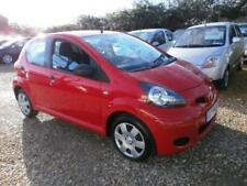 Toyota Aygo 75,000 to 99,999 miles Vehicle Mileage Cars