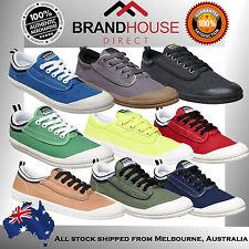 Dunlop Canvas Lace-ups Casual Shoes for Men