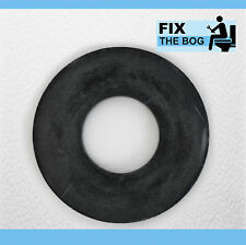 WISA 2100 flush valve Replacement Seal  diaphragm syphon washer