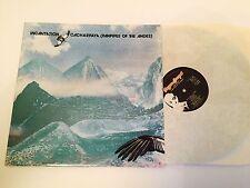 Incantation-Cacharpaya (zampoñas de los Andes) - Lp De Vinilo Disco-Bega 39