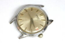 Tugaris 17 jewels ETA 2409 boys size watch for PARTS/RESTORE! - 135736