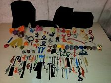 He-Man Masters of the Universe Toy Vehicle and Accessory Lot - Mattel 1980s!