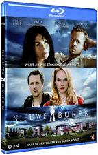 New Neighbours NEW Series Blu-Ray 2-Disc Set Thijs Römer Katja Schuurman Dutch