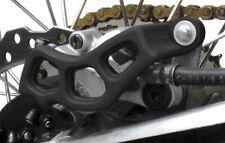 T.M. Designworks Rear Brake Caliper Plastic Guard RBG-KAW-BK