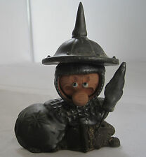 Bravi Medieval Knight Whimsical Figurine - Italy - Charming