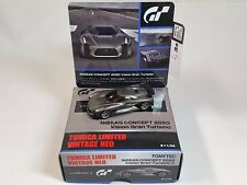 1:64 Tomytec Tomica Limited Vintage Neo Nissan 2020 Vision Gran Turismo 6 GT-R G