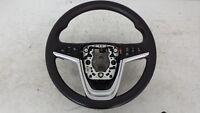Vauxhall Insignia 2008-2014 Steering Wheel Multifunction 6091702 13316540