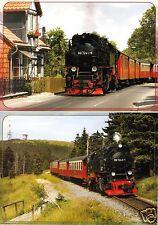 AK, (5), Harzer Schmalspurbahnen, um 2010