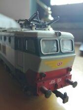 Locomotore Elettrico Rivarossi e656 024 - Usato