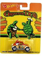 2014 Hot Wheels Grateful Dead Volkswagen Baja Beetle