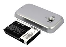 Premium Battery for HTC 35H00123-03M, BA S390, T7373, 35H00123-00M, RHOD100 NEW