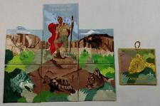 Section W2N 2013 Conclave Full Patch Set Lodge 266 363 407 Mint FREE SHIPPING