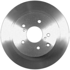 Disc Brake Rotor-Premium Brake Rotor Rear Bendix PRT1657 fits 1990 Nissan 300ZX