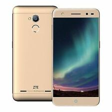ZTE Quad + Quad Core Mobile Phones & Smartphones | eBay