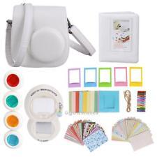 7 in 1 Instant Film Camera Accessories Bundles for Fujifilm Instax Mini 8 w/ Bag