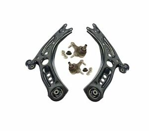 Genuine Front Control Arm Kit For Audi A3 Quattro Volkswagen e-Golf