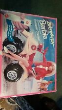NEW ~ 1995 BAYWATCH Barbie RESCUE Wheels JEEP Lifeguard CAR Hard to Find RARE