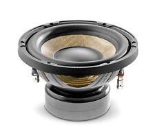 Focal P20F Performance 20cm Subwoofer FLAX 500W 4 Ohm Bass Lautsprecher NEU