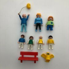 Playmobil Figure Lot
