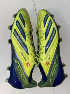 Match worn Boots Negredo portè manchester city crampons rare spain SCARPE bari
