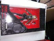Hasbro Star Wars the Black Series Jyn Erso Action Figure