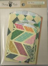 Fancy Pants As You Wish 3 Large 3 Small Decorative Bags  B149