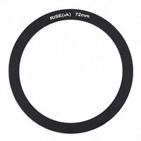 72mm Metal Adapter Ring for Canon Nikon lens Cokin P Series Square Filter Holder