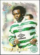 FUTERA-CELTIC 1999- #17-THE SQUAD-REGI BLINKER